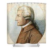 John Howard, C1726-1790 Shower Curtain