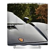 #koenigsegg #ccx Shower Curtain by ItzKirb Photography