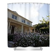 Luxury Home Builders, Miniter Projects Shower Curtain