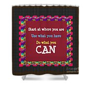 Text Quote Wisdom Words Life Experience By Navinjoshi At Fineartamerica T-shirts Pillows Pod Gifts Shower Curtain