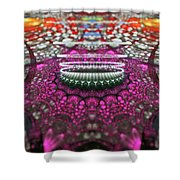 3012 Shower Curtain