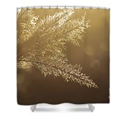 Australian Bush Shower Curtain