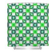 Arabesque 095 Shower Curtain