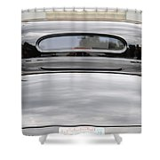 '32 Ford Coupe Shower Curtain