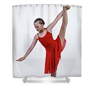Monday Shower Curtain