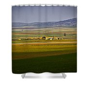 340 Shower Curtain