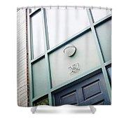 351 Shower Curtain
