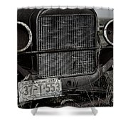 37 T 553 No 2 5659 Shower Curtain