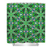Arabesque 089 Shower Curtain