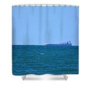 3912 Shower Curtain