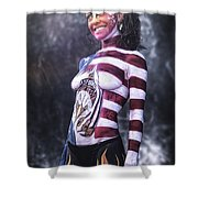 ..... Shower Curtain