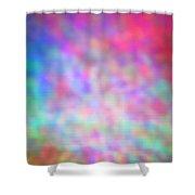 4-16-18#20 Shower Curtain
