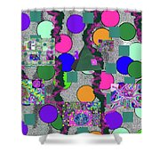 4-8-2015abcdefg Shower Curtain