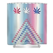 4-8 Shower Curtain