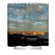 Bondi Beach Shower Curtain