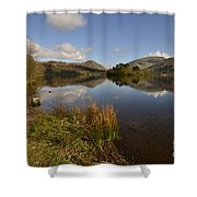 Grasmere Shower Curtain