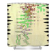 4 U 245 Shower Curtain