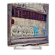 Havana Cuba Shower Curtain
