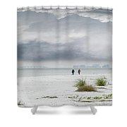 4227 Shower Curtain