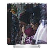 4400- Dress Up Shower Curtain