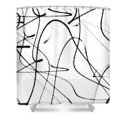 44333 Shower Curtain