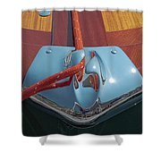 Classic Riva Shower Curtain
