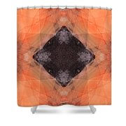 45mt56 Shower Curtain