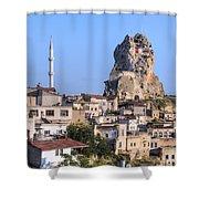 Cappadocia - Turkey Shower Curtain
