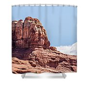Views Of Canyonlands National Park Shower Curtain