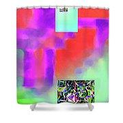 5-14-2015fabcdefghijklmnopqrtuvw Shower Curtain