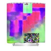 5-14-2015fabcdefghijklmnopqrtuvwxy Shower Curtain