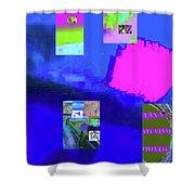 5-14-2015gabcdefg Shower Curtain