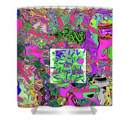 5-24-2015dabcd Shower Curtain