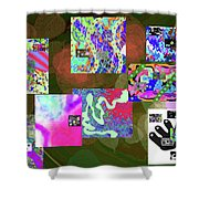 5-25-2015cabcde Shower Curtain