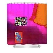5-5-2015da Shower Curtain