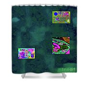 5-6-2015cabcd Shower Curtain
