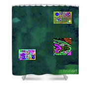 5-6-2015cabcde Shower Curtain