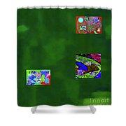 5-6-2015cabcdefghij Shower Curtain