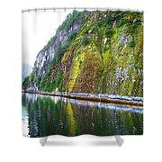 Alaska Shower Curtain