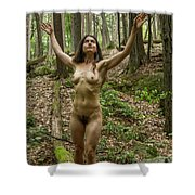 Ana Shower Curtain