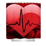 Doctors Collection Shower Curtain