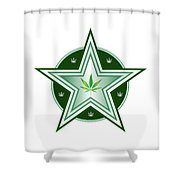 5 Shower Curtain