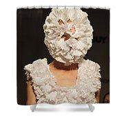 London Fashion Week 2015 Shower Curtain