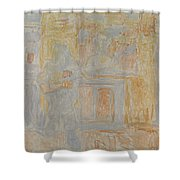 Granddad Shower Curtain