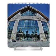Sierra Nevada Brewery Shower Curtain