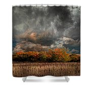 4108 Shower Curtain