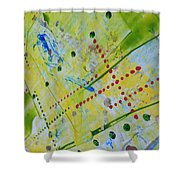 504a Shower Curtain