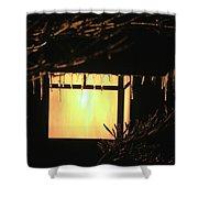Wolfeboro Nh Shower Curtain