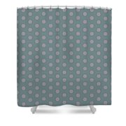 Arabesque 070 Shower Curtain