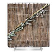 5715 - Herb Shower Curtain